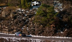 Montecarlo 2015_PS 13 - OGIER - INGRASSIA - VOLKSWAGEN POLO WRC-9