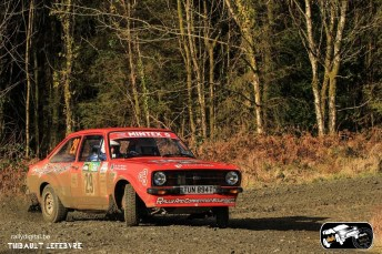 the red kite stages 2015-28