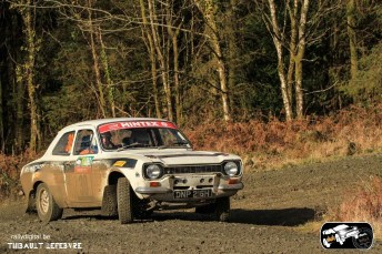 the red kite stages 2015-29