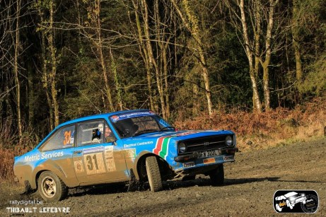 the red kite stages 2015-30