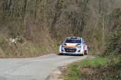 Rally 1000 Miglia - 27 marzo 2015 - Shakedown 004