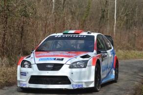 Rally 1000 Miglia - 27 marzo 2015 - Shakedown 183