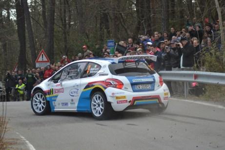 Rally di Sanremo 9 10 11 Aprile 2015 319