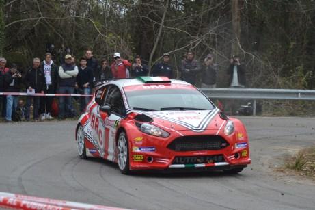Rally di Sanremo 9 10 11 Aprile 2015 328