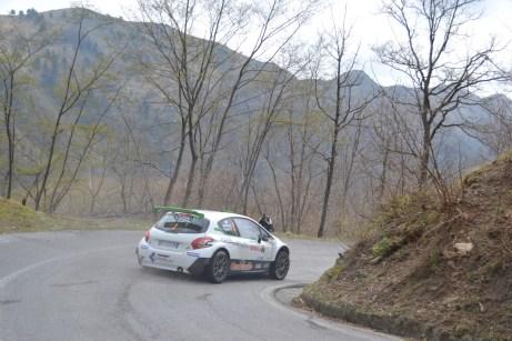 Rally di Sanremo 9 10 11 Aprile 2015 677