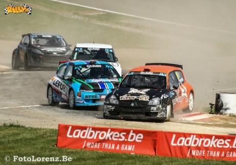 Le foto del RallyCross Belgio 2015 scattate da lorenz Deschuyttere