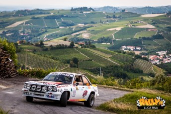 Rally del Moscato 2015, foto di Luca Riva