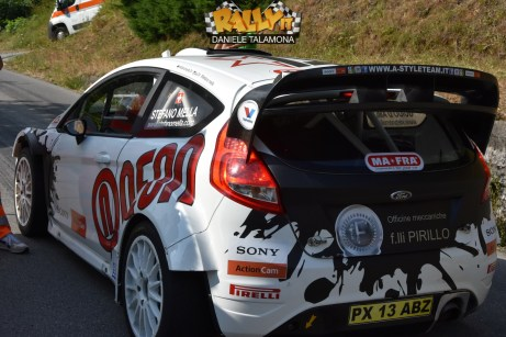 1° Rally Test Carlazzo 25072015 067