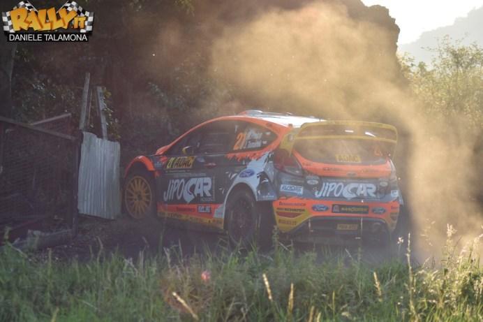 Adac Rally Germania 2015 106