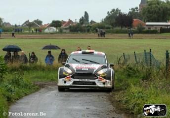 rally Omloop van Vlaanderen-Lorentz72