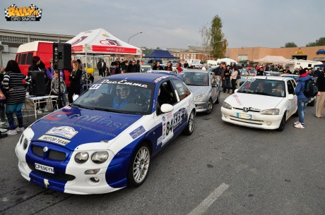 Le foto del Mongrando Motor Festival 2015 © Ciro Simoni per Rally.it