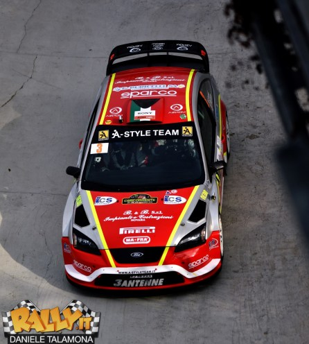 Monza Rally Show 28 11 2015 - sabato 178