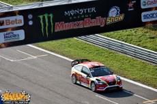 Monza Rally show 29 11 2015 - Domenica 359