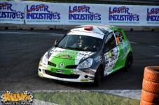 Rally Monza Show 26 11 2015 - shakedown 087
