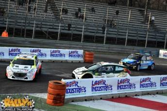 Rally Monza Show 26 11 2015 - shakedown 240