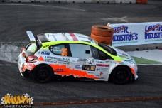 Rally Monza Show 26 11 2015 - shakedown 315
