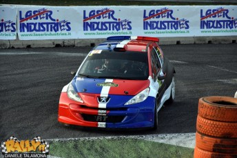 Rally Monza Show 26 11 2015 - shakedown 330