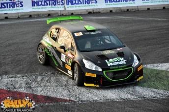 Rally Monza Show 26 11 2015 - shakedown 440