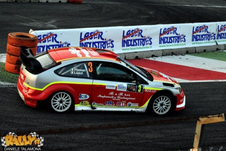Rally Monza Show 26 11 2015 - shakedown 542