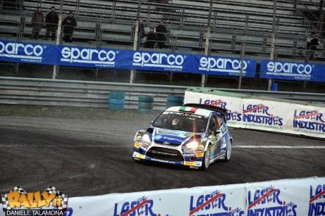 Rally Monza Show 26 11 2015 - shakedown 549