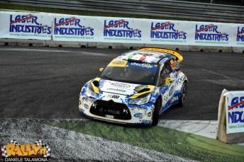 Rally Monza Show 26 11 2015 - shakedown 671