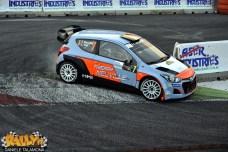 Rally Monza Show 26 11 2015 - shakedown 725