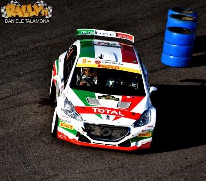 Monza Rally show 29 11 2015 - Domenica 409