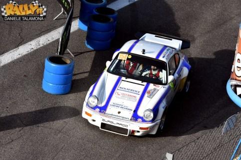 Monza Rally show 29 11 2015 - Domenica 524