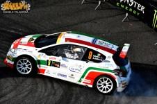 Monza Rally show 29 11 2015 - Domenica 546