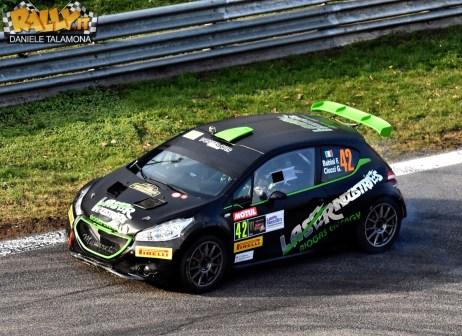 Monza Rally show 29 11 2015 - Domenica 559