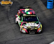 Monza Rally show 29 11 2015 - Domenica 645