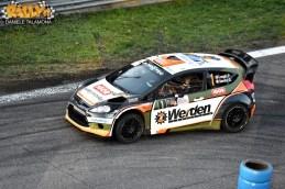 Monza Rally show 29 11 2015 - Domenica 674