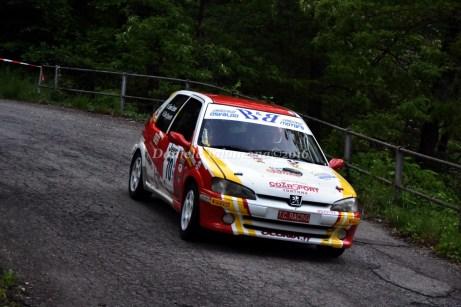 9° Rally Varallo e Borgosesia 21 05 2016 443
