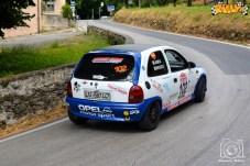 Rally Coppa Città di Lucca 2016, foto di Alessandro Bellucci