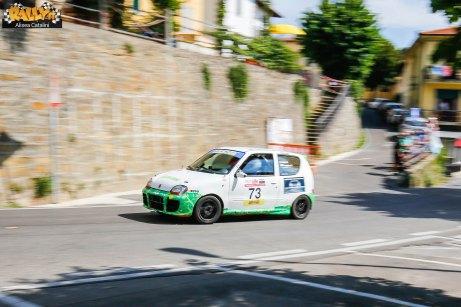 Le foto del Rally di Regello 2016 © Catalini Alisea per Rally.it