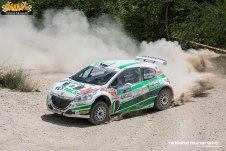 Rally San Marino 2016, foto di Tatiana Munerato
