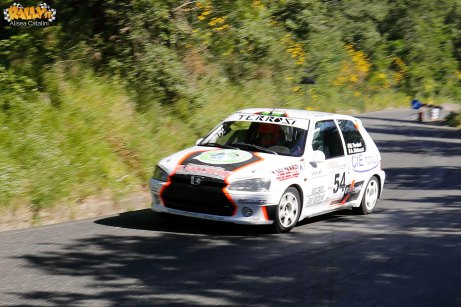 Le foto del 38° Rally Val di Cecina © Catalini Alisea per Rally.it