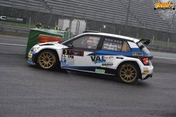 Monza - Special Rally Circuit 2016, doto di Daniele Talamona per la galleria fotografica di Rally.it