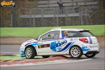 Special Rally Circuit Vedovati Corse 2016, foto di Anna Norvara