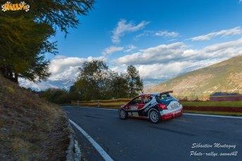 Le foto del Rallye du Valais scattate da Sebastien Montagny per la galleria fotografica di Rally.it