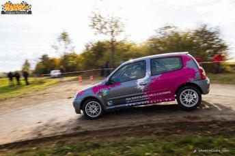 Rallye Du Condroz 2016, foto di Orban Nicolas