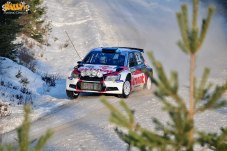 Rally Svezia 2017, foto di Massimo Cenedese per Rally.it