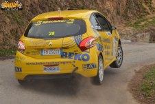Le foto del Ronde del Canavese 2017 © Ciro Simoni per Rally.it