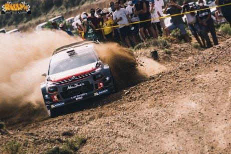 Foto Rally Italia Sardegna 2017
