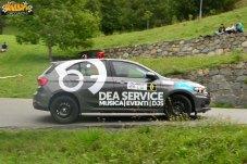 Le foto del Rally des Alpes-du Mont Blanc 2017 scattate da Ciro Simoni per Rally.it