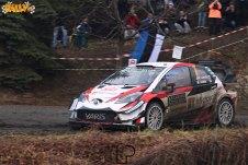 Le foto del Rally di Monte Carlo 2018 scattate da Levi Pasta per Rally.it