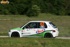 Le foto del Rally Bellunese 2017 scattate da Claudio Ipsa per Rally.it