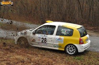 Le foto del Rally ronde del Canavese 2018 © Ciro Simoni per Rally.it