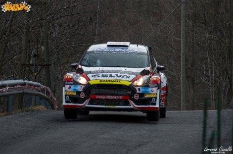 Le foto del Rally Il Ciocco e Valle del Serchio 2018 © Lorenzo Cavallo per Rally.it