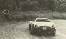 1974 - Ballestrieri-Maiga (Lancia Stratos) 1